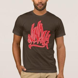 vandal-666 T-Shirt