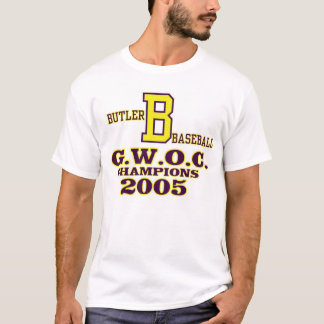 "Vandalia-Butler Baseball ""X-Factor"" T-Shirt"