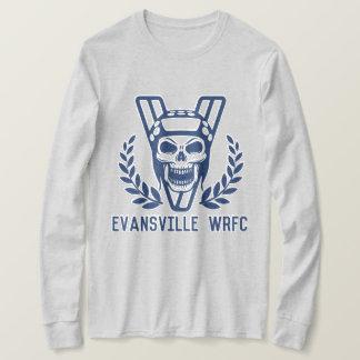 Vandals Men's Ash Long Sleeve T-Shirt