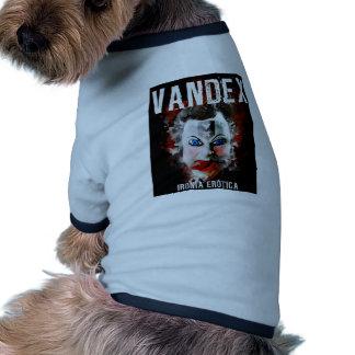 Vandex Dog Tee