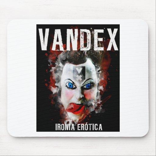 Vandex Mouse Pads