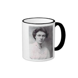 Vanessa Bell, 1902 Coffee Mug