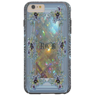 Vanfleet Victorian Girl  6/6s Plus Tough iPhone 6 Plus Case