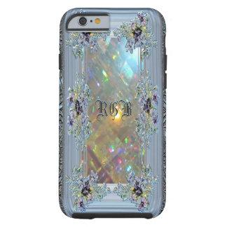 Vanfleet Victorian Girl Tough iPhone 6 Case
