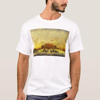 vangogh Forbidden-City T-Shirt