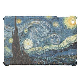 Vangogh Starry Night iPad Case