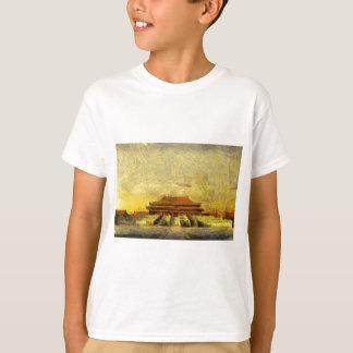 vangoghize_Forbidden-City T-Shirt