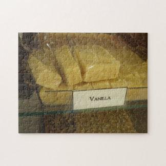 Vanilla Fudge Puzzle
