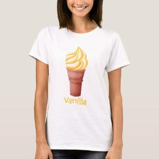 Vanilla Icecream - T-Shirt