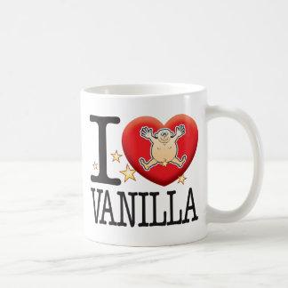 Vanilla Love Man Coffee Mug