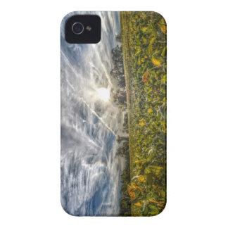 Vanilla Sky iPhone 4 Case-Mate Cases