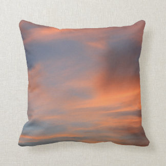 Vanilla Sky Pillow