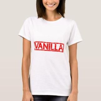 Vanilla Stamp T-Shirt