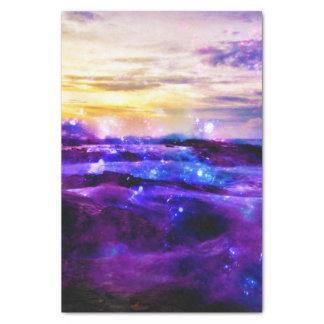 Vanilla Twilight Tissue Paper