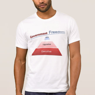 Vanishing Freedom T-Shirt