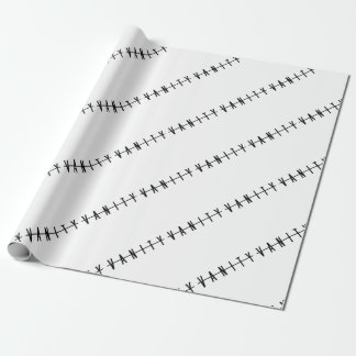 VANITY WRAPPING PAPER