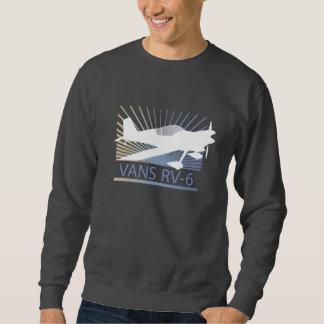 Vans RV-6 Sweatshirt
