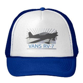 Vans RV-7 Trucker Hat