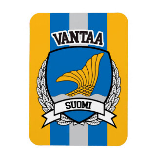 Vantaa Magnet