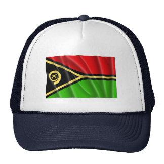 VANUATU MESH HATS
