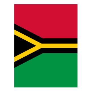 Vanuatu Postcard