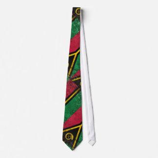 Vanuatu Tie