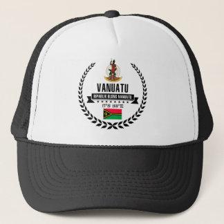 Vanuatu Trucker Hat