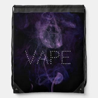 Vape Drawstring Bags