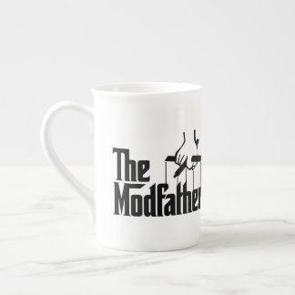 Vape The Modfather Coffee Mug
