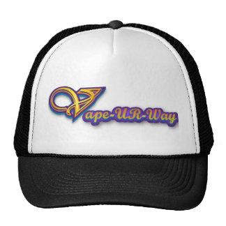 Vape-UR-Way Swag Hats