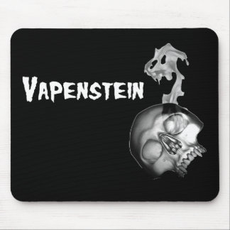 Vapenstein Mouse Pad