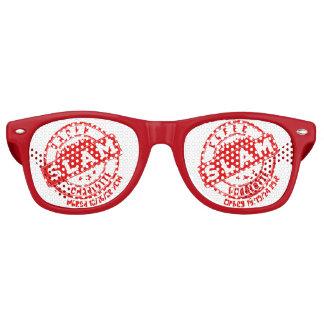 VaperSlam 2 Shades! Retro Sunglasses
