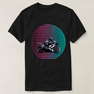 Vaporwave Moto T-Shirt