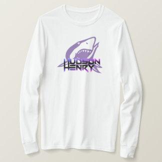 Vaporwave Shark T T-Shirt