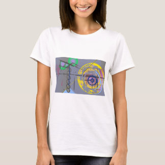 Variance colors T-Shirt