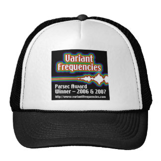 Variant Frequencies Hat