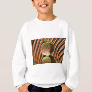 Variation on a theme 2 sweatshirt