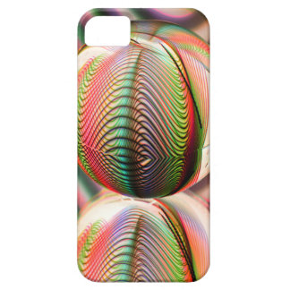 Variation on the theme barely there iPhone 5 case