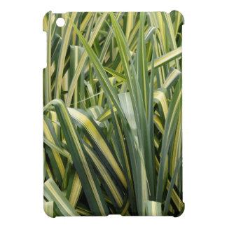 Variegated Sedge Grass iPad Mini Case