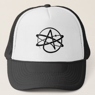 Various Atheist Apparel Trucker Hat