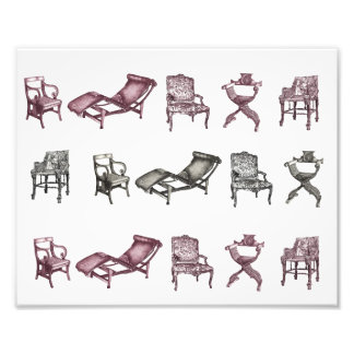 Various chairs photo