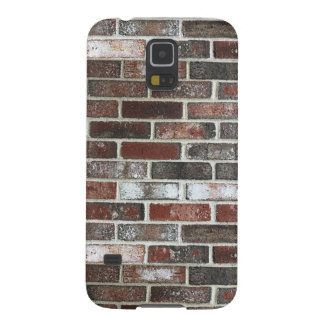 various color brick wall pattern case for galaxy s5