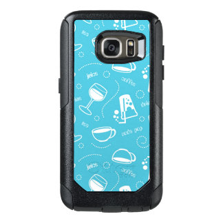 Various drinks OtterBox samsung galaxy s7 case