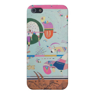 Various Parts iPhone 5 Cases