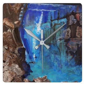 Various Square Wall Clock