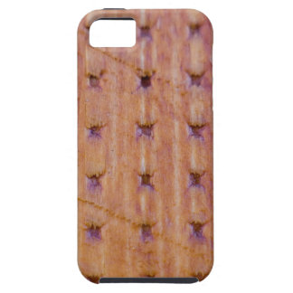 Varnished Wood Textures iPhone 5 Case