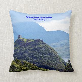 Varrich Castle Cushion