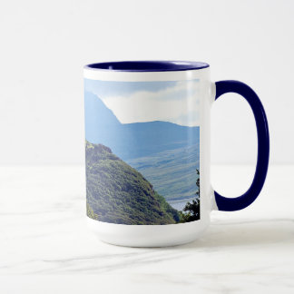 Varrich Castle Mug