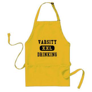 Varsaty XXL Drinking Adult Apron