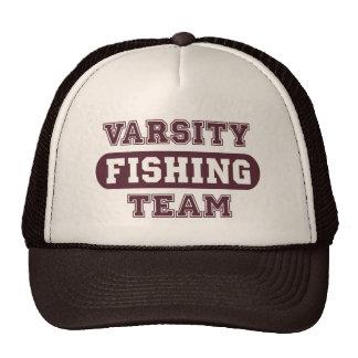 Varsity Fishing Team Cap
